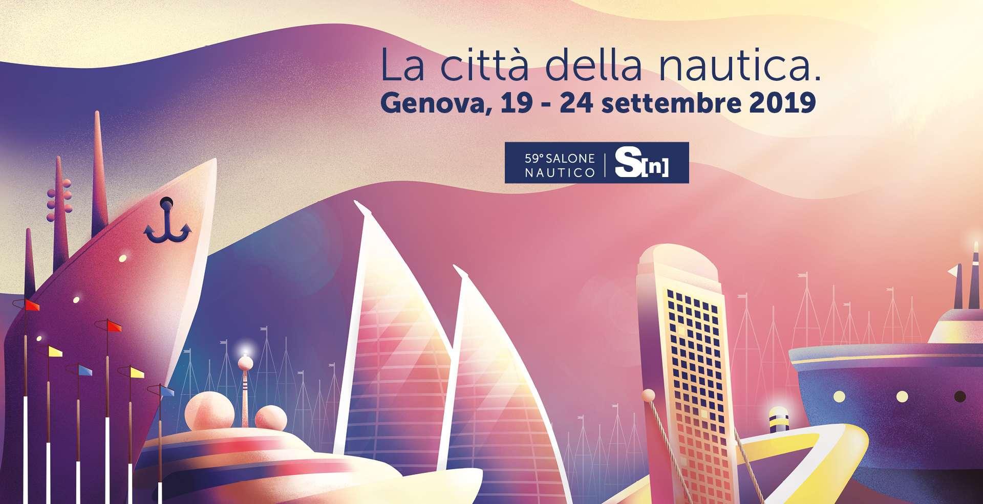 DeepSpeed – Speciale Salone di Genova 2019