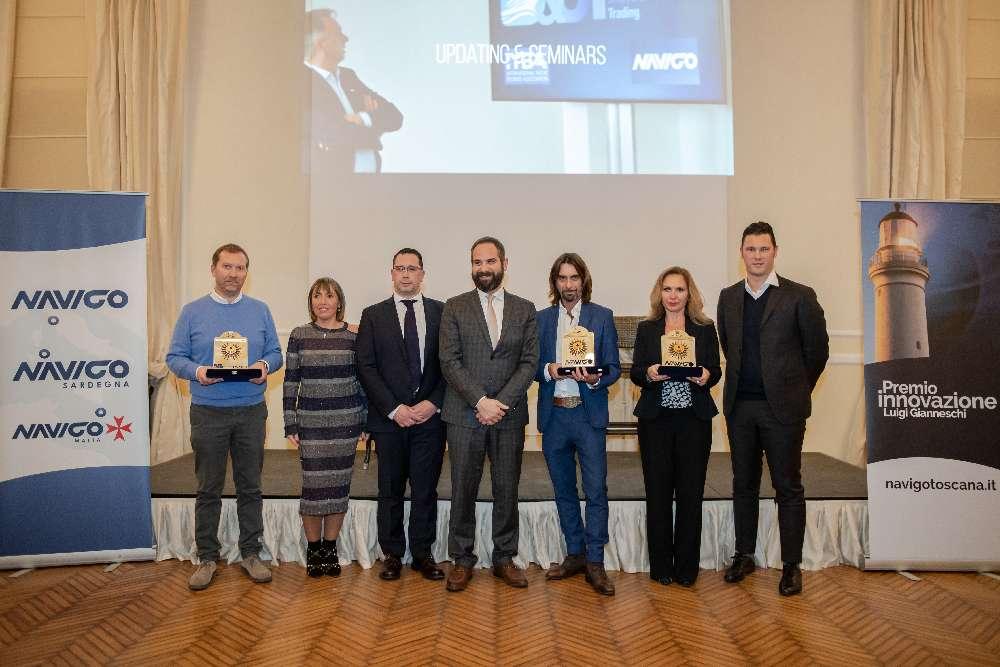 Premio innovazione Gianneschi