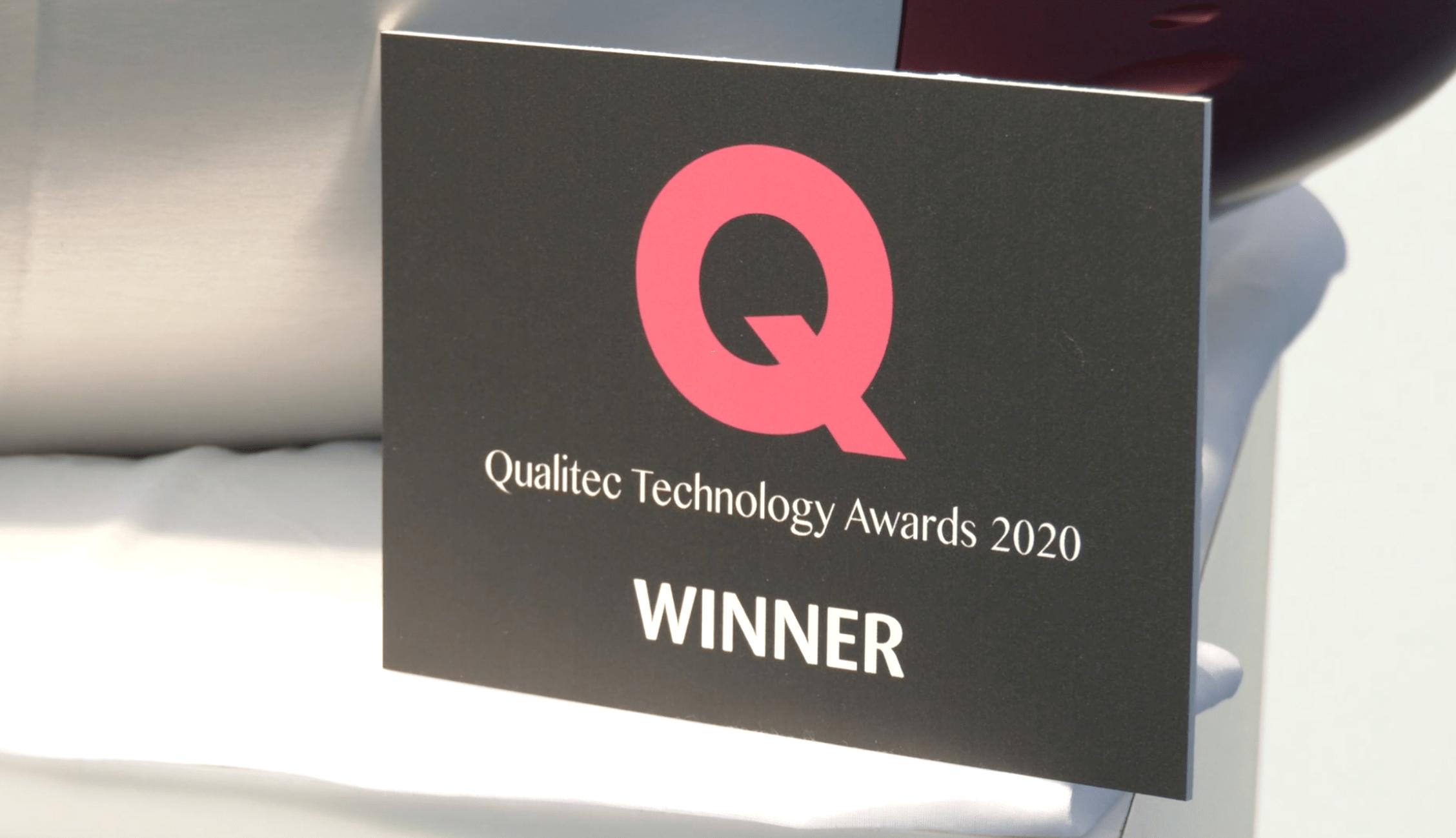Premio Qualitech – SEATEC